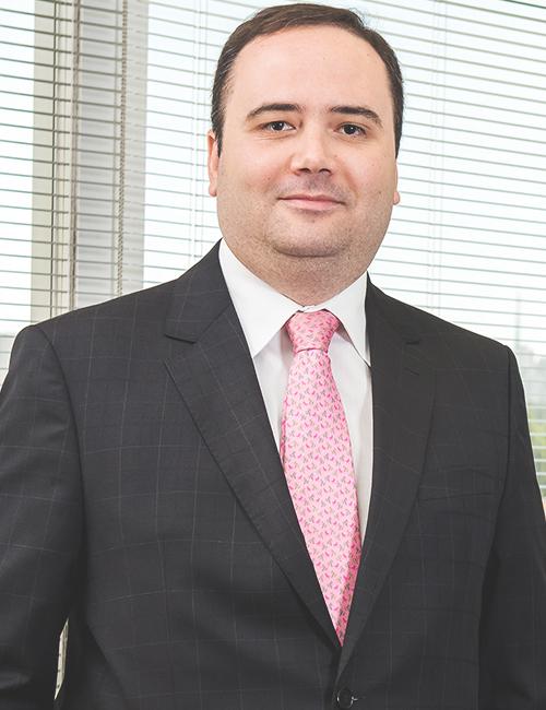 José Olympio Soares Corrêa Meyer
