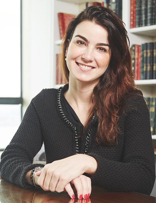 Danielle Bittencourt Coujil Parente
