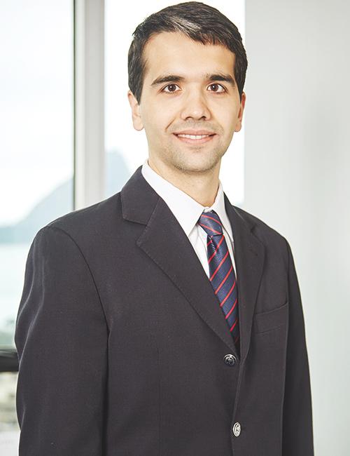 Guilherme Penalva Santos
