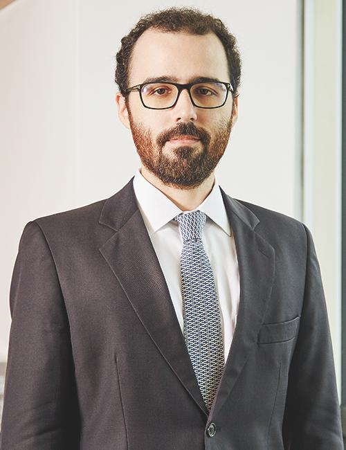 João Pedro Fraga Osorio de Almeida