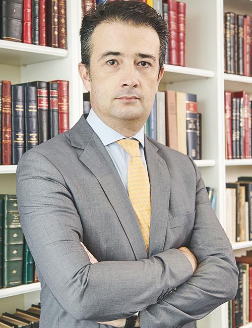 José Alexandre Corrêa Meyer