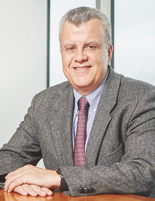 Luiz Alberto Colonna Rosman
