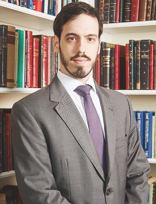 Rafael Almeida Alencar Matos de Arruda
