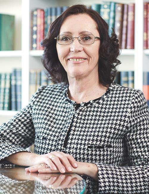 Vanilda Fátima Maioline Hin