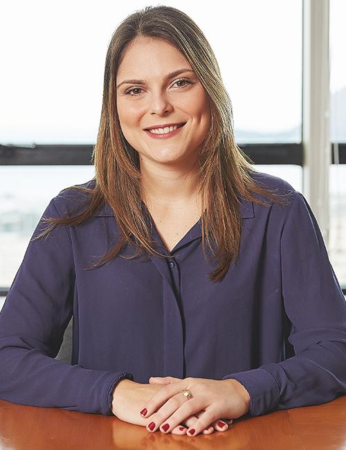 Isabella Bandeira de Mello da Fonseca