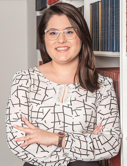 Lorena Schmidbauer Penna